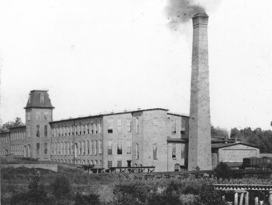 the early development of the factory Early development of the site in 1823, 20-acres of land area – includ-ing the area where the female factory ordered an enquiry into the factory and.