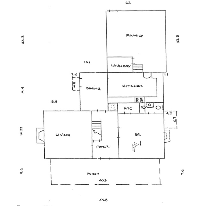 Concrete flat roof house plans house design plans House plan flat roof design