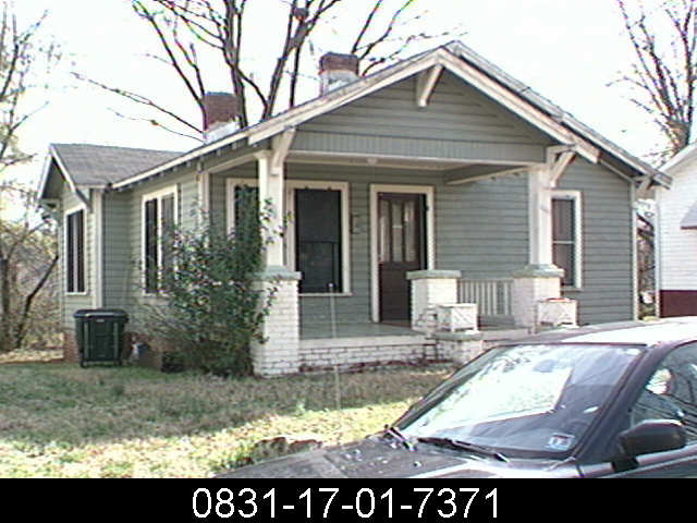 1409 LINCOLN STREET ESTELLA BETHEA HOUSE