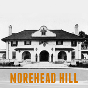 Morehead Hill