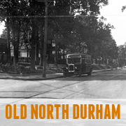 Old North Durham