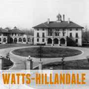 Watts Hillandale